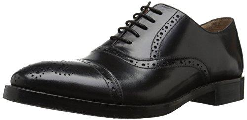 Joseph Abboud Men's Alton Oxford, Black, 11.5 D US (Joseph Abboud Shoes compare prices)