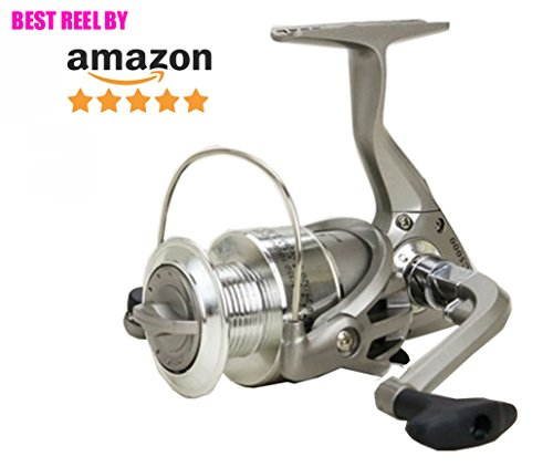 Best Fishing Reel For Your Sports and Outdoor Fishing Strong and Ergonomic Design (Micro Ultralight Fishing Reel compare prices)