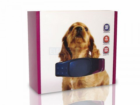Wireless Gps Gsm Portable Realtime Pocket Pet Tracking Device For Cats front-228528
