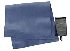 MSR Packtowl Original, Blue, X-Large