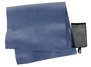 MSR Packtowl Original, Blue, Medium