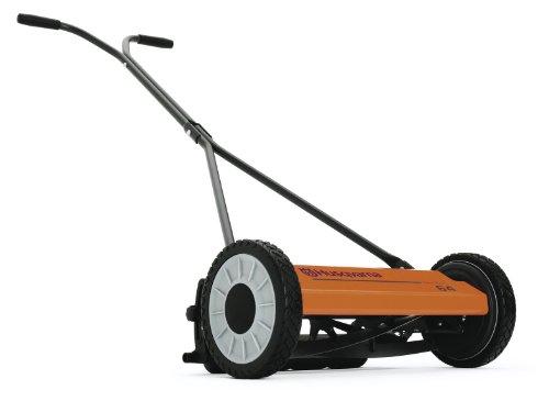 Husqvarna 54 16-Inch Push Reel Lawn Mower
