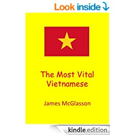 The Most Vital Vietnamese (Most Basic Languages)