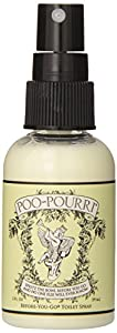 Poo-Pourri Before-You-Go Toilet Spray 2-Ounce Bottle, Original - OLD BOTTLE STYLE