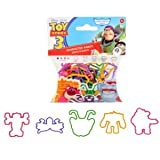Disney Toy Story 3 Toy Story 3 Logo Bandz-3rd Version, Sold as Single Pack