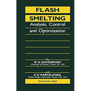 Flash Smelting: Analysis, Control and Optimization