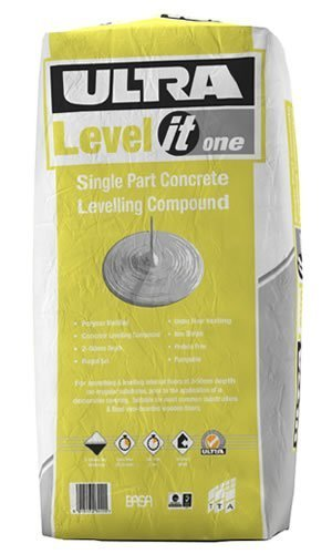 25kg-ultra-level-it-one-grey-self-leveller-levelling-compound-by-ultra-tile