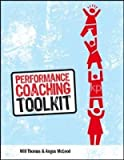 Performance Coaching Toolkit (0335238912) by McLeod, Angus I.