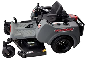 Swisher ZTR2454KA Response 24HP 54-Inch Kawasaki ZTR Mower by Swisher Acquisition, Inc