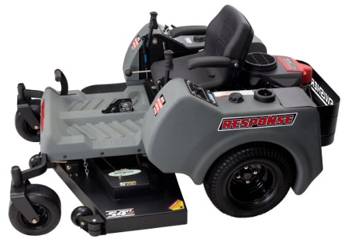 Swisher ZTR2454KA 24HP Response Zero Turn Kawasaki Riding Mower, 54-Inch