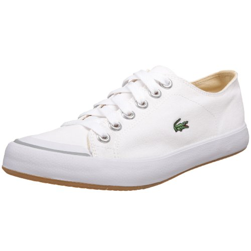 Lacoste Women's L33 Canvas Oxford