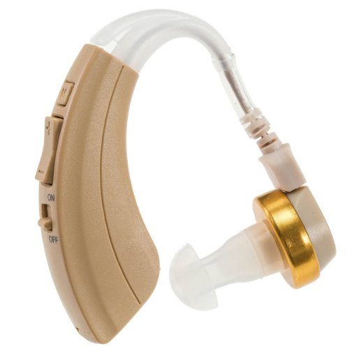 "Deluxe Digital Personal Sound Hearing Amplifier Aid ""FDA Approved"""