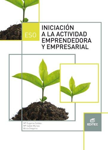 Iniciación a la actividad emprendedora y empresarial (LOMCE) (Secundaria)
