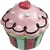 Sassafras / Heart Cupcake Kitchen Timer