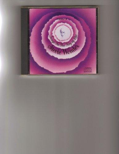Stevie Wonder - Songs In The Key Of Life, Vol. - Zortam Music