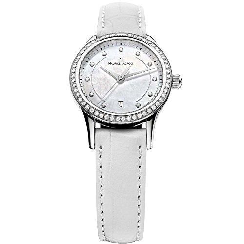 Maurice Lacroix - Reloj de pulsera mujer