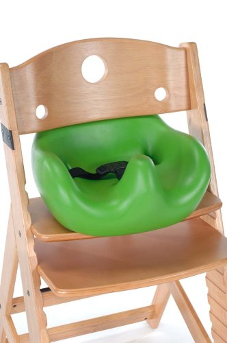 Keekaroo Infant Insert - Lime - 1