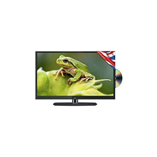 Cello C 20230 F 20 -inch LCD 720 pixels 50 Hz TV With DVD Player