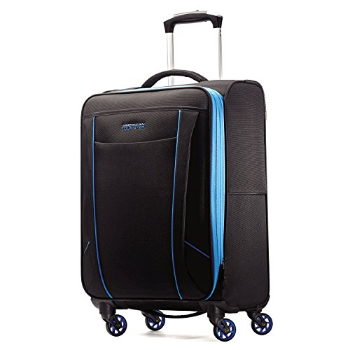 american-tourister-skylite-spinner-20-black-blue-one-size