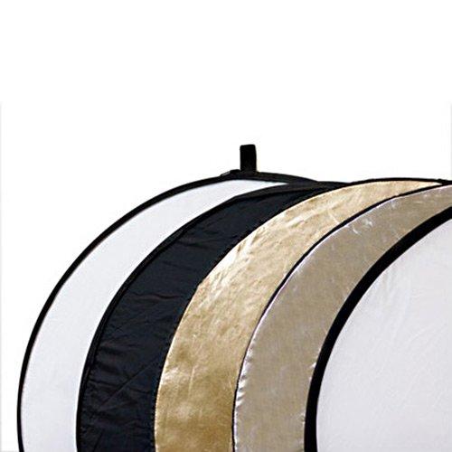 Delamax-5in1-Faltreflektoren-Set-80cm--gold-silber-schwarz-wei-und-Diffusor