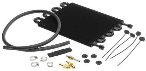 Hayden Automotive 516 High Performance Transmission Cooler (93 Ford Festiva Parts compare prices)