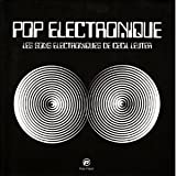 POP ELECTRONIQUE[import from original label: DARE-DARE]
