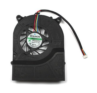 New CPU Cooling Fan For HP Touchsmart IQ500