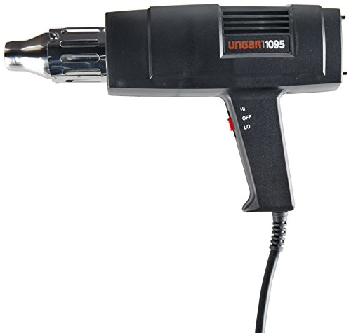 Weller-formerly-Ungar-1095-1000-Watt-Dual-Temperature-Heat-Gun
