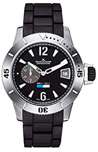 Jaeger LeCoultre Master Compressor Diving GMT 46.3 Mens Watch Q184T770