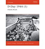 Campaign 100: D-Day 1944 (1) Omaha Beach (1841763675) by Howard Gerrard