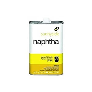 SUNNYSIDE CORPORATION 80032 1-Quart Naphtha  images