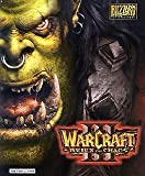 WARCRAFT 3 ~REIGN of CHAOS 英語版 日本語マニュアル付き