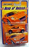 Matchbox Best Of British Collection #01 - 2006 Lotus Elise