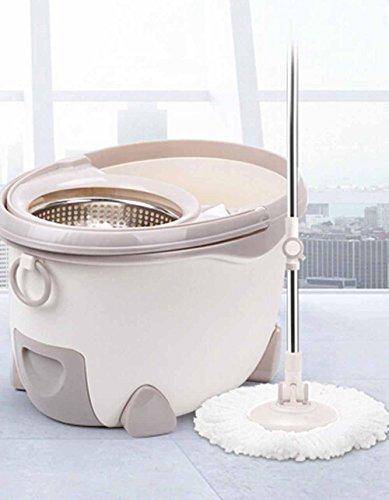 sleek-minimalist-spin-mop-bucket-mop-buckets-hand-drive-automatic-dry-mops