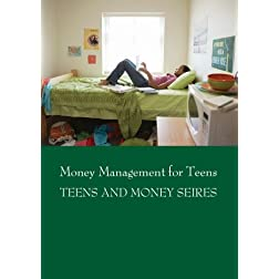 Money Mangement for Teens