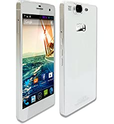 QAWACHH Tempered Glass For Micromax A-350