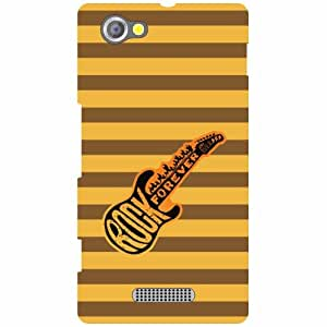 Sony Xperia M Back Cover Designer Hard Case Printed Cover