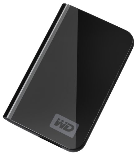 Western Digital My Passport Essential 160GB USB Portable Hard Drive