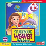 Product B0005MYI4W - Product title Storybook Weaver Deluxe