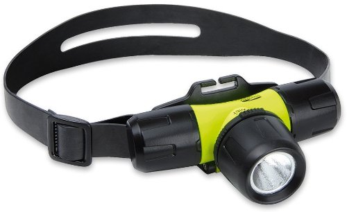 Litexpress Lxl10000W4 Liberty Aqua Headlamp, Light Power Of Up To 146 Lumen, Water-Proof Up To 98 Ft (30 M) Ansi-Standard Power Rating