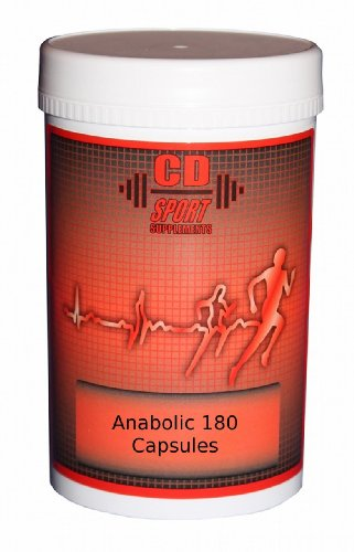 anabolic pro-max 90 caps review
