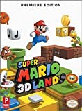SUPER MARIO 3D LAND (VIDEO GAME ACCESSORIES)