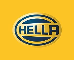 Behr Hella Service 351039171 Blower Radiator/Condenser Fan for Volkswagen Jetta 2005-08