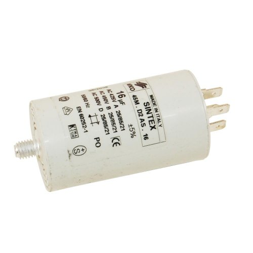 Candy Washing Machine Capacitor 90254707 front-250323