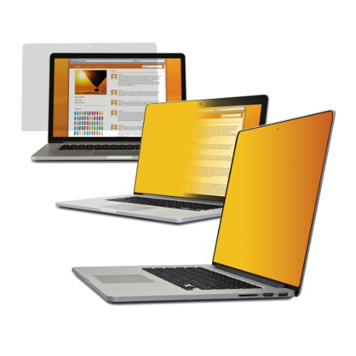 Images for 3M Privacy Screen Protectors for 15-Inch MacBook Pro with Retina Display (GPFMR15)
