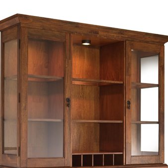 Sideboards Buy Low Price Furniture Klaussner Urban Craftsmen Buffet Hutch B0017LUMZO