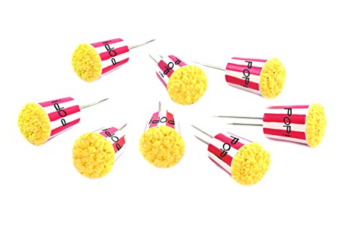 Charcoal Companion CC5156 Corn Holders (Set of 4), Popcorn (Steamed Corn compare prices)