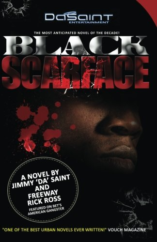 Black Scarface (Volume 1) PDF