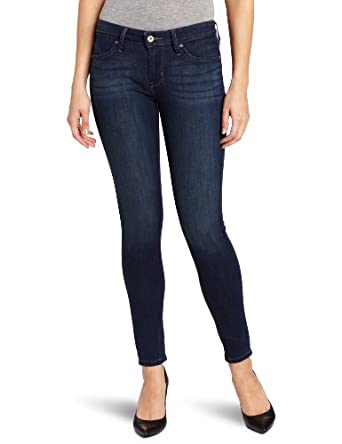 Levi's Women's Legging Super Skinny Jean, Soft Glow, 4 Medium