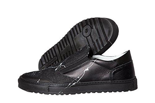 ANTONY MORATO - Scarpe da uomo sneaker slip on mmfw00561/le500002 44 nero